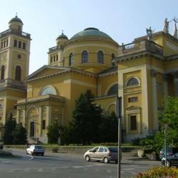 Wellness-vendeghaz-eger-bazilika