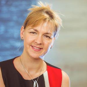 Gay Krisztina, Eger Sikeréért Egyesület elnökhelyettes