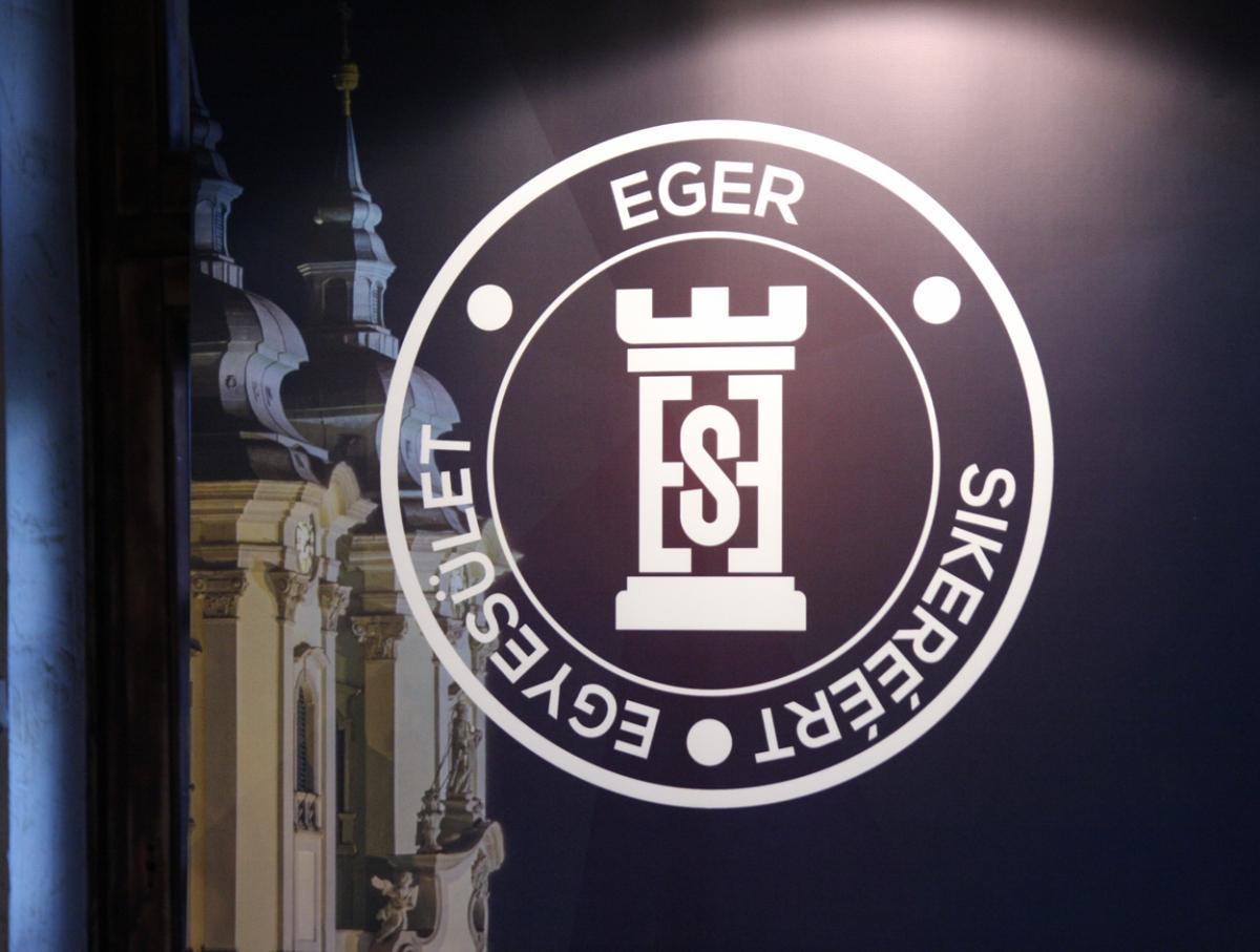 Eger Sikeréért Egyesület - Galéria fotó - Eger Sikeréért Egyesület ösztöndíjasa