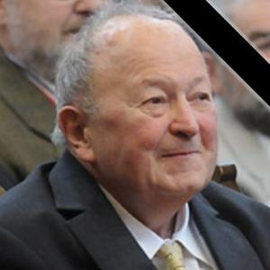 Dr. Ringelhann György, Eger Sikeréért Egyesület alapítótag - Nyugodjon békében
