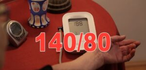 projekt - vérnyomás